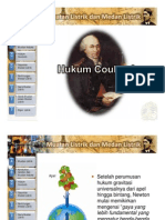 Ppt 2 Hukum Coulomb