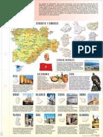 Guia Del Trotamundos Castilla Y Leon