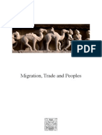 Migration Trade and Peoples