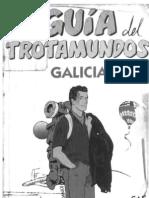 Guia Del Trotamundos - Galicia