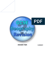 Revision Ppt for Geo 6's