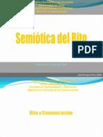 Antropologia Semiotica Del Rito 1