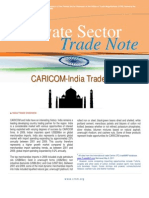 OTN - Private Sector Trade Note - Vol 7 2011