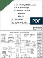 Dell Inspiron 1440 - Wistron Alba Discrete - Rev Sb sec