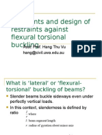 Design of Flexural Members 2