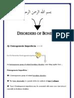 "script # 9 "" Bone disorders 1"""