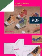 Moldes Para Caixas Presentes[1]