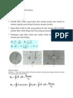 Fluks Listrik Dan Hukum Gauss