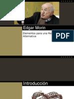 9 Elem Para Una Ped Soc Alt Edgar Morin