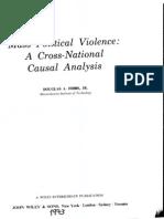 Mass Political Violence 1973