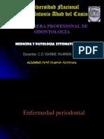 Caso Clinico Pato i)