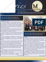 IJM Newsletter
