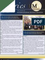 IJM Newsletter
