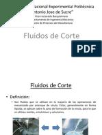 Presentación Fluidos de Corte (compatible)