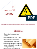 3.Electrical Safety.10