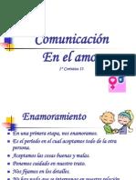 Comunicacion en El Amor