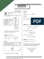 operadores matematicos