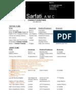 CV Isi Sarfati Dec2011
