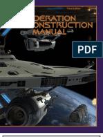Ship Construction Manual (3rd Ed) - FASA - 2204