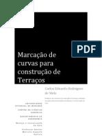 Marcação de curvas