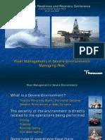 AD Rise Management Pelley Trans Ocean