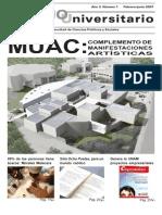 Circulo Universitario 2007