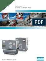 GA 11 Brochure