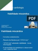Reunião 12 dez 2011_Viabilidade miocardica