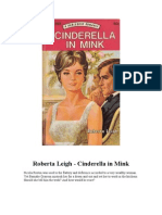 Roberta Leigh - Cinder Ella in Mink