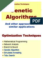 0101.Genetic Algorithm