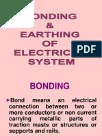 Bonding & Earthing (Final)