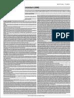 IDFC Tax Advantage (ELSS) Fund Application Form