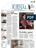 The Abington Journal 12-14-2011
