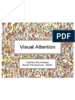 MT - Visual Attention