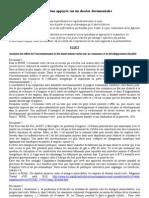 investissements verts  et développement durable