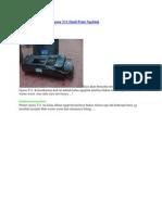 Cara Service Printer Epson T11