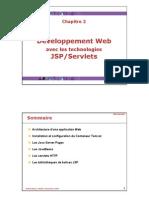 2 Java EE 5 - JSP Servlets
