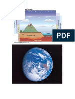 Earth's Environment Spheres