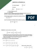 04V Numericka integracija