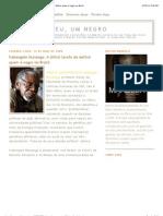 A difícil tarefa de definir quem é negro no Brasil