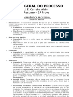 Resumo TGP (FND) - Cap 1 ao 6