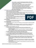 Resumen capitulo 6 análisis y elección de la estrategia