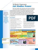 Social Studies Pwr