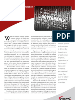 Why Organizations Must Implement Project Governance Framework