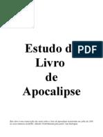 Estudo Do Livro de Apocalipse