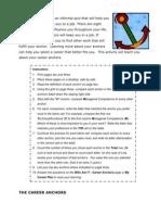 careeranchorsworksheet