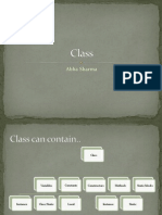 Java-Class Notes Compiled by Abha(PPT3)