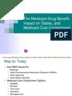 The Medicare Drug Benefit