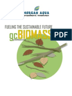 gcBiomass Sustainable Biomass