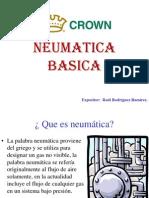 Neumática Básica. 1